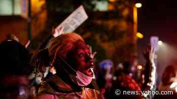 George Floyd death: Unrest spreads across US