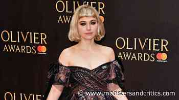Imogen Poots praises working with an 'intimacy coordinator' for sex scenes on Vivarium - Monsters and Critics