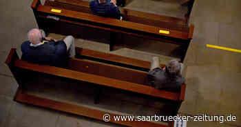 Gottesdienste zu Pfingsten in der Pfarreiengemeinschaft Perl - Saarbrücker Zeitung