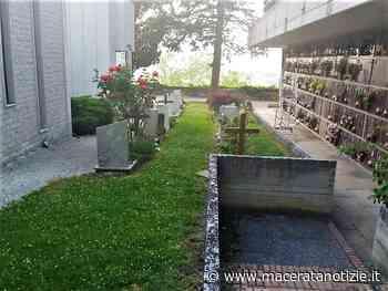 Pronti a scattare gli interventi riguardanti i tre cimiteri di Camerino - Macerata Notizie