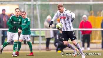 """""""Königstransfer"""": VfR Horst holt Patrick Schröder von Preußen Reinfeld - Sportbuzzer"""
