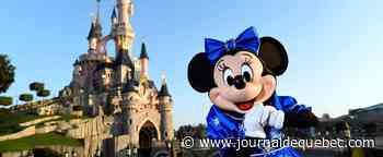Île-de-France: il voulait photographier le parc Disneyland-Paris avec son drone