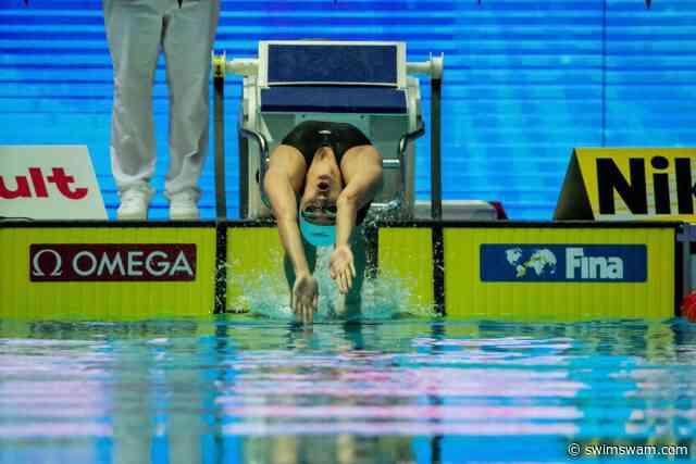 """Swimming Canada Pubblica La Guida """"Return To Swimming"""""""