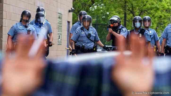 Steve Carell, Seth Rogen, Janelle Monae among celebrities donating to Minneapolis protesters' bail - FOX 10 News Phoenix