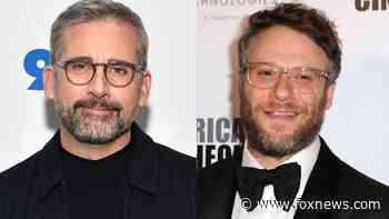 Steve Carell, Seth Rogen among Hollywood stars donating to bail out Minneapolis protesters - Fox News