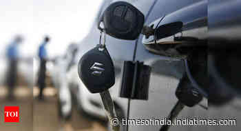 Maruti extends warranty, service timelines till June end