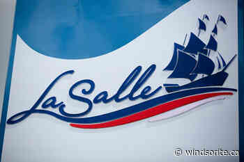 LaSalle Cancels April And May Activities And Events | windsoriteDOTca News - windsor ontario's neighbourhood newspaper windsoriteDOTca News - windsoriteDOTca News