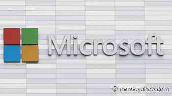Microsoft 'to replace journalists with robots'