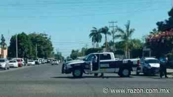 Abaten a periodista y escolta en ataque armado en Ciudad Obregon - La Razon
