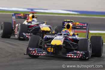 F1 Turkish GP '10 retro: The beginning of the end for Webber at Red Bull