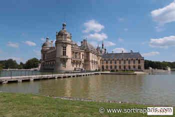 Réouverture du Château de Chantilly et de son parc - sortiraparis