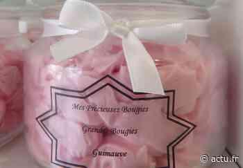 Commerce à Meaux : ses bougies parfumées ressemblent à de la crème Chantilly - actu.fr