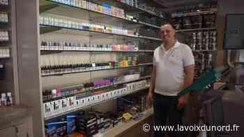 Loos-en-Gohelle: Le Chantilly se lance dans la cigarette électronique - La Voix du Nord
