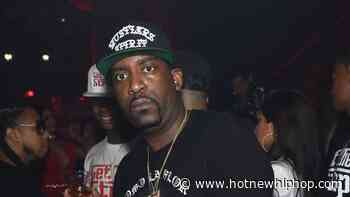"Tony Yayo Snaps Back At DMX, Calls Him A ""Crack Head"" - HotNewHipHop"