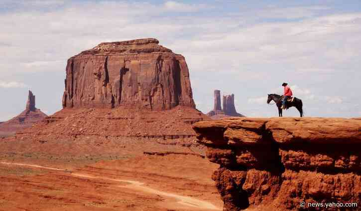 How the Identity of the American Southwest Was Forged