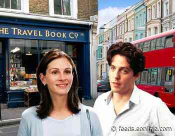 21 of the Most Charming Secrets About Notting Hill You Could Imagine