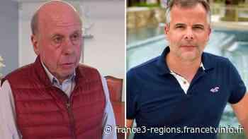 Elections municipales : Hautmont du père et du fils (Wilmotte) - France 3 Régions