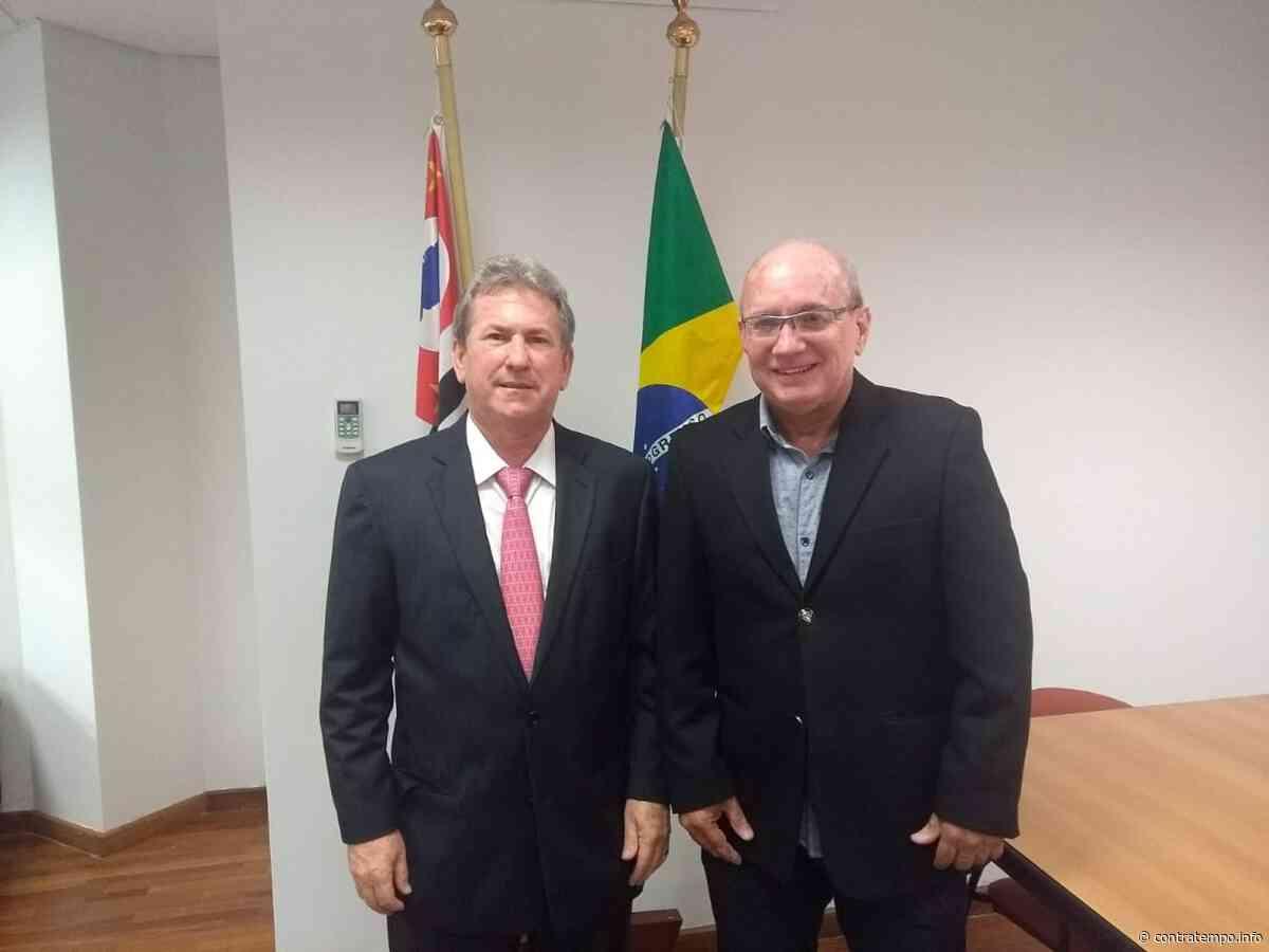 Deputado estadual Enio Tatto faz questionamentos sobre possível fechamento da Unesp Ourinhos - Jornal Contratempo
