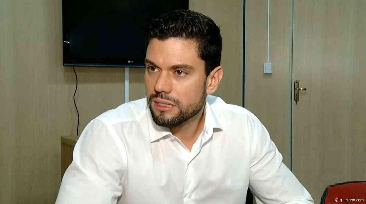 Câmara abre CPI para apurar denúncia de propina e tentativa de extorsão envolvendo o prefeito de Ourinhos - G1