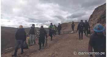La Libertad: dos mineros fallecen en un socavón del distrito de Quiruvilca - Diario Correo