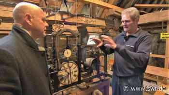 Landesschau Mobil Richard Metz, der Glockensammler aus Ertingen | Friedrichshafen | SWR Aktuell Baden-Württemberg | SWR Aktuell - SWR