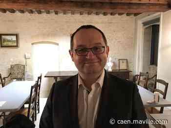 Municipales à Ifs. Arnaud Fontaine se retire de la course - maville.com