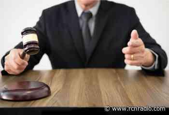 """Juez de Acacías pagará cinco años más por """"Cartel de la Toga"""" - RCN Radio"""