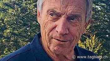 Der Frauenfelder alt Gemeinderat und Physiotherapeut Jörg Regli war bis zuletzt für seine Patienten da | St.Galler Tagblatt - St.Galler Tagblatt