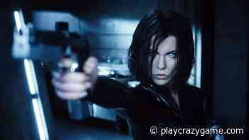 Kate Beckinsale: a privileged for his 13 years in Underworld - Play Crazy Game