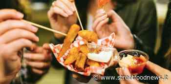 "A Mezzolombardo il primo evento street food ""post Covid 19"" - Street Food News.it"