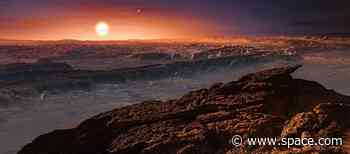 Proxima b, the closest exoplanet we know, may be even more Earth-like than we thought