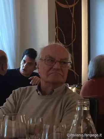Mandello del Lario, scomparso l'85enne Sergio Coghi: le ricerche anche con un elicottero - Milano Fanpage.it