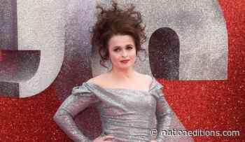 Happy Birthday Helena Bonham Carter! 5 Facts Every Fan Should Know About Her - NationEditions