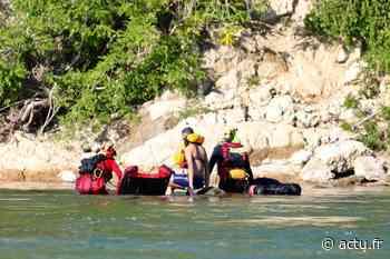 Muret. Les pompiers viennent au secours d'un adolescent emporté par le courant dans la Garonne - actu.fr