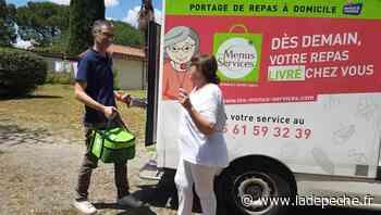 Valérie Tellier, diététicienne et responsable du développement à l'agence de Muret - ladepeche.fr