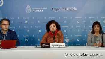 Informan cuatro nuevos fallecimientos y suman 524 los muertos por coronavirus en la Argentina - Télam