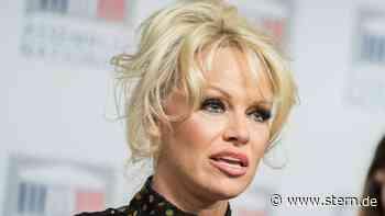 Pamela Anderson: Einmal will sie noch vor den Traualtar - STERN.de