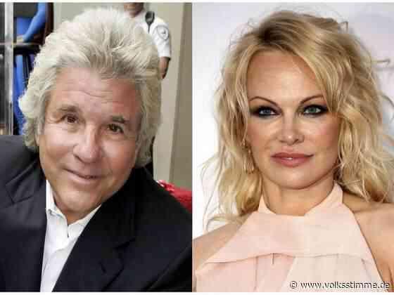 Verwirrspiel: Pamela Anderson spricht über ihre Zwölf-Tage-Ehe - Volksstimme