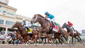 Horse racing odds, predictions for May 30: Expert reveals top picks for Gulfstream Park, Laurel Park