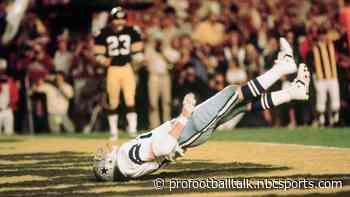 Seven classic Super Bowls coming to NBCSN, NBC this week