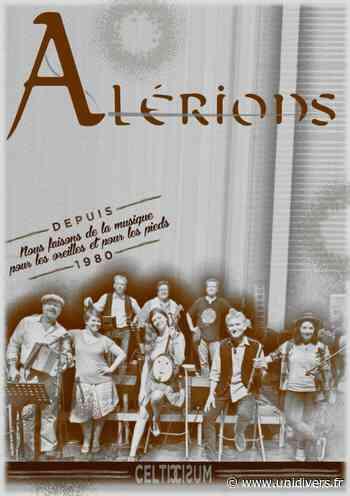 Alérions Salle des fêtes de l'Espinette   Heillecourt Salle des fêtes de l'Espinette , Heillecourt 20 mars 2020 - Unidivers