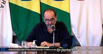 Coronavírus: Alexandre Kalil cita Curvelo para justificar adiamento da flexibilização em BH - Click Curvelo
