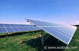 Evoluciona favorablemente el proyecto fotovoltaico 'San Serván 2021' en Merida - ECOticias.com