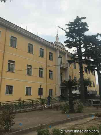 Madonna dell'Arco, contagi zero alla residenza sanitaria anziani dei padri Domenicani - ilmediano.com