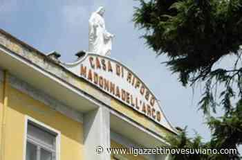 Sant'Anastasia: RSA Madonna dell'Arco è Covid free. Negativo l'ultimo tampone - Il Gazzettino Vesuviano