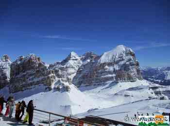 A Cortina riapre Lagazuoi, prima funivia dell'arco alpino - ViaggiArt - Agenzia ANSA