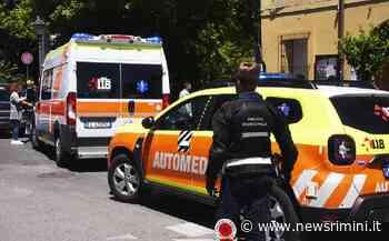 La lite davanti all'Arco degenera. Spunta una lama, due feriti - News Rimini