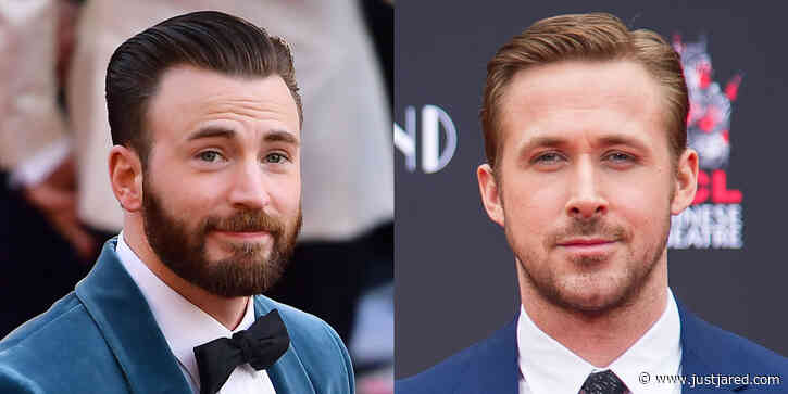 Chris Evans Talks About Losing This Role to Ryan Gosling