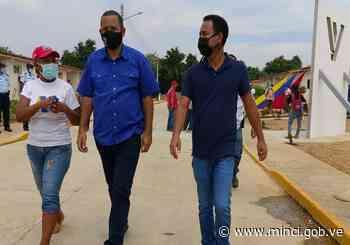 Entregadas 132 viviendas en el urbanismo Ciudad Brión de Higuerote - MinCI