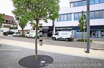 Rutesheim: Eine Eisdiele in der ehemaligen Metzgerei - Leonberger Kreiszeitung - Leonberger Kreiszeitung